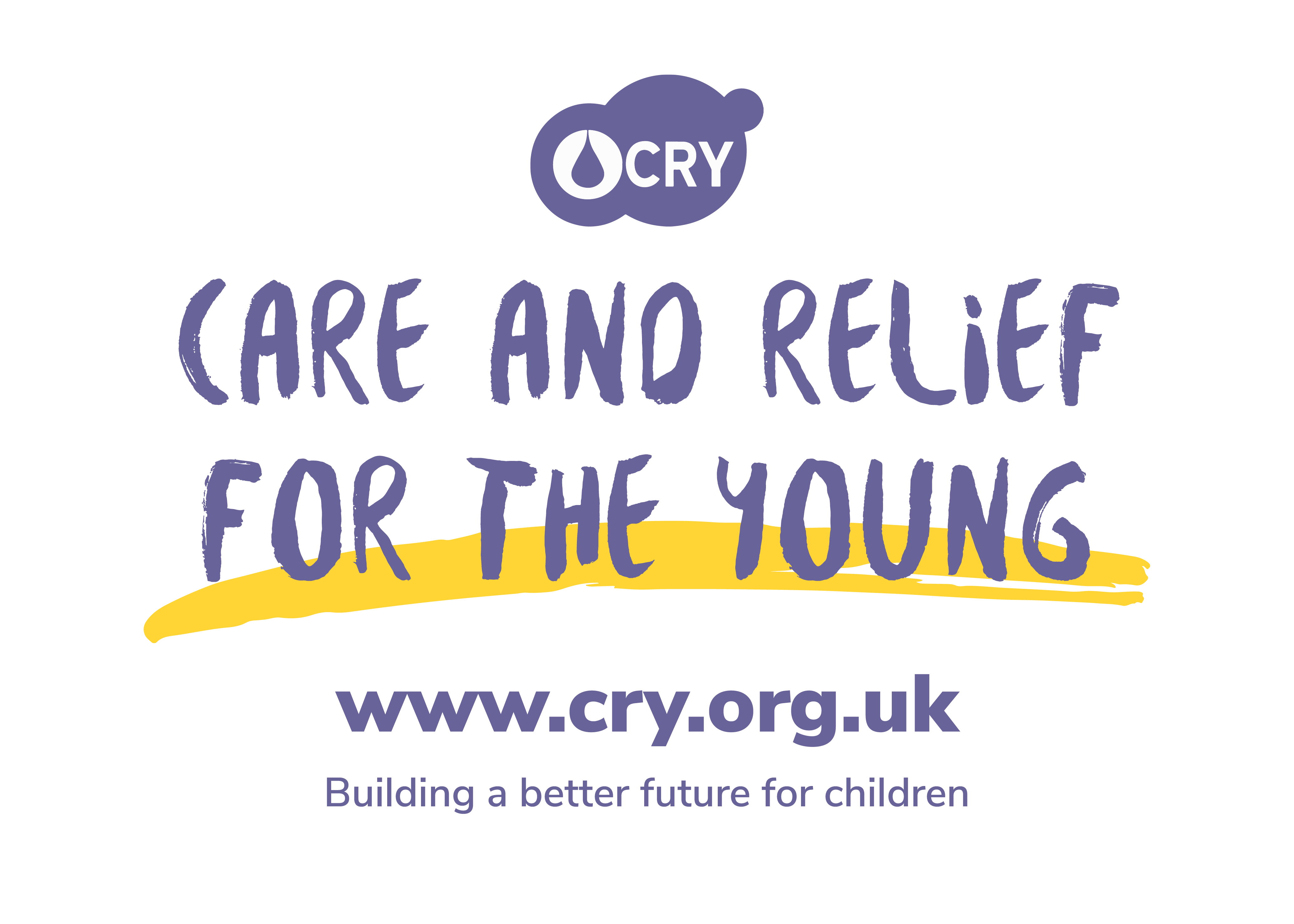 CARE AND RELIEF FOR THE YOUNG