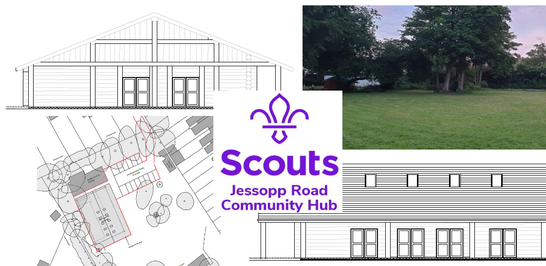 33RD NORWICH SCOUT GROUP