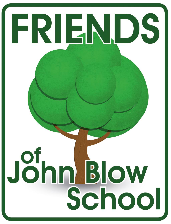 THE FRIENDS OF JOHN BLOW SCHOOL