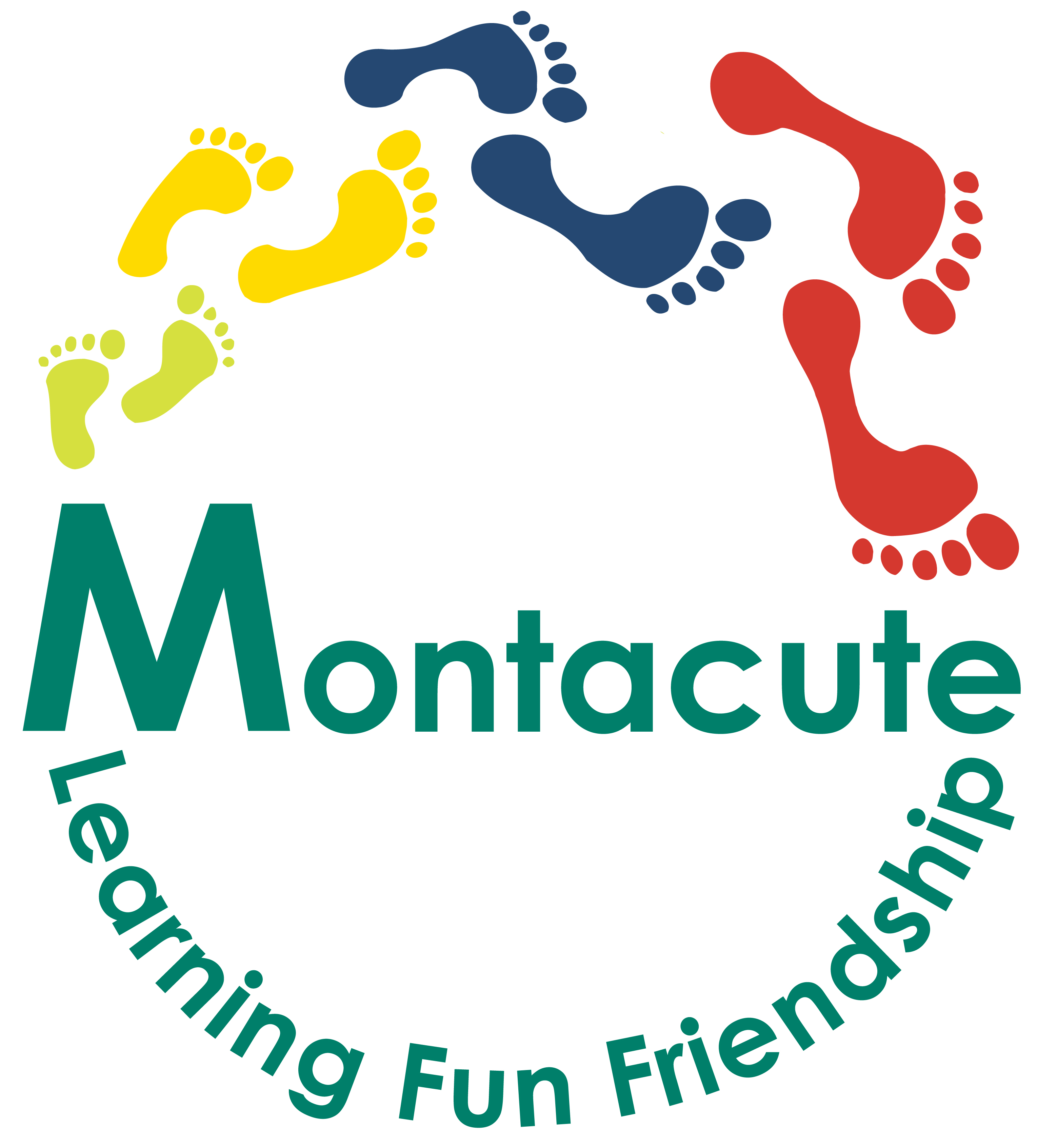 PARENTS AND FRIENDS OF MONTACUTE SCHOOL