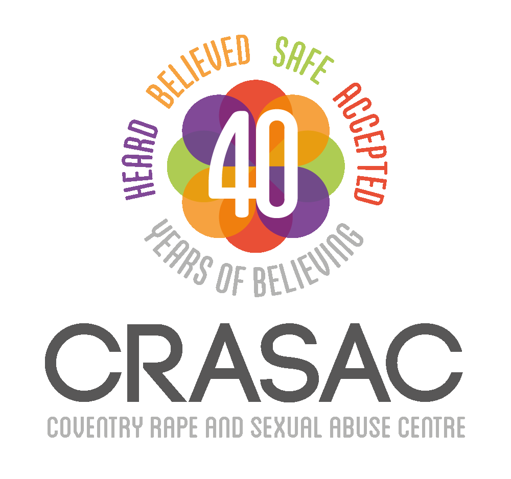 COVENTRY RAPE AND SEXUAL ABUSE CENTRE LTD