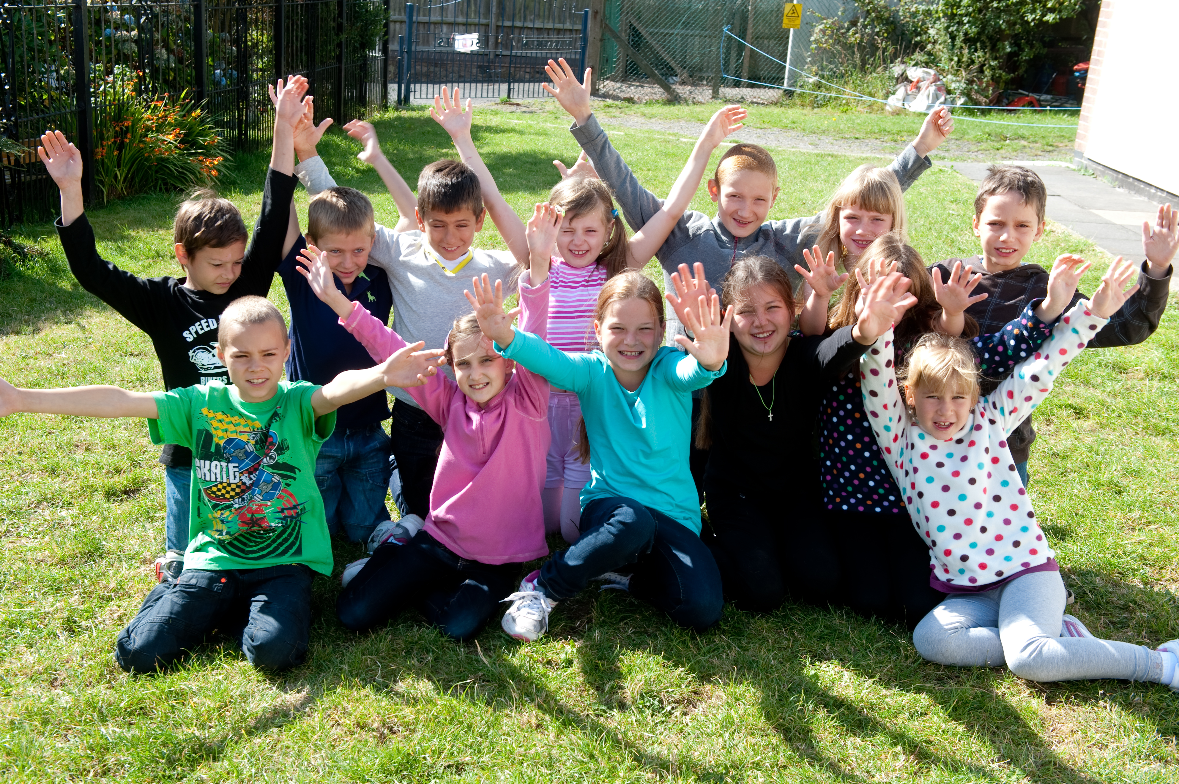 FRIENDS OF CHERNOBYL'S CHILDREN (WEST LEICESTERSHIRE)
