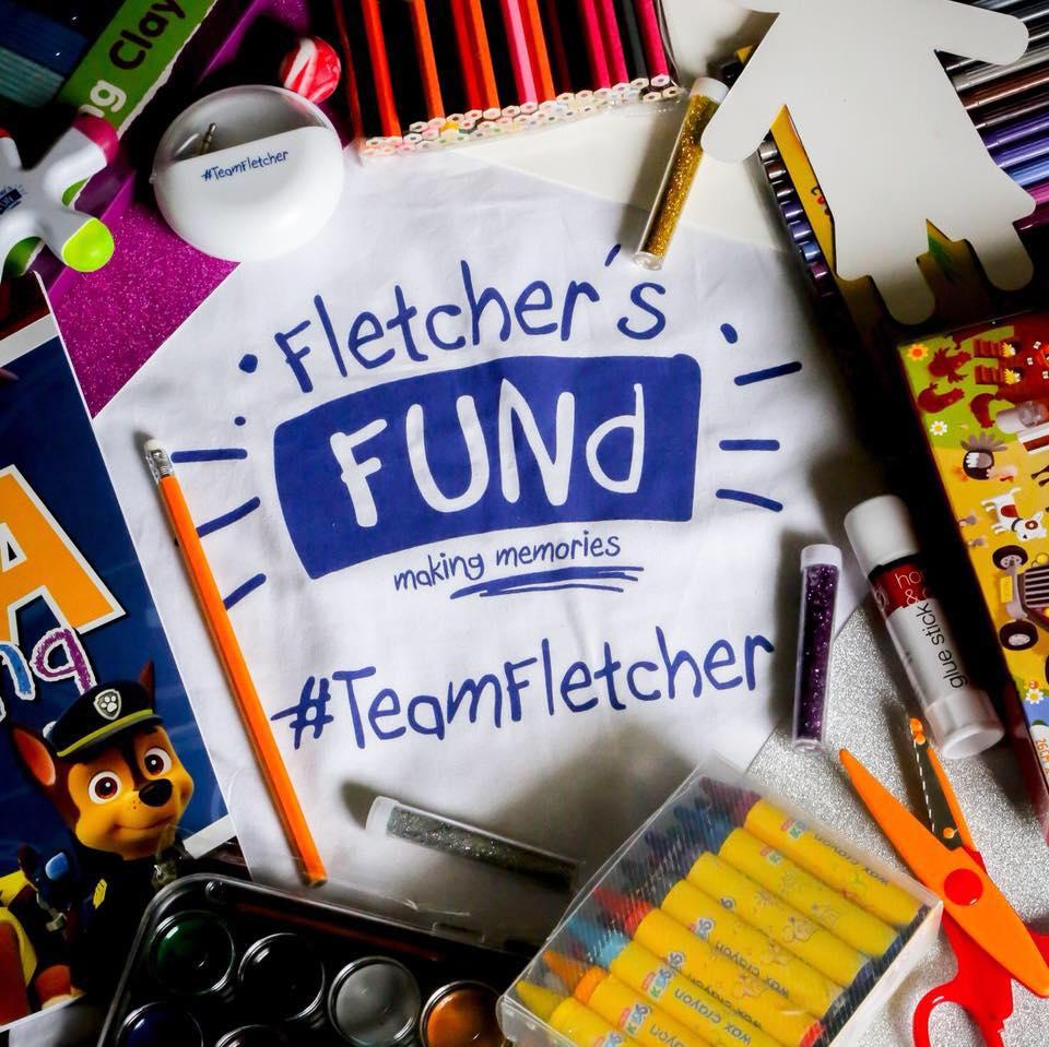 FLETCHER'S FUND