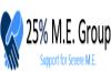 25% M.E. Group
