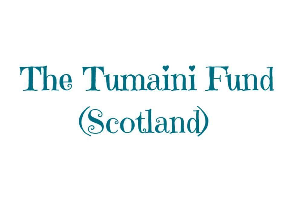 The Tumaini Fund (Scotland)